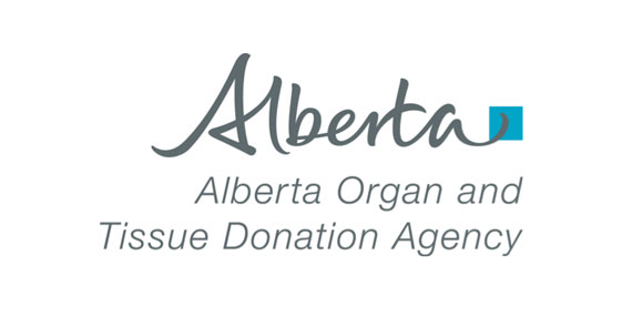 Alberta Organ and Tissue Donation Agency